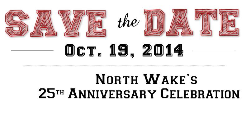 25th Anniversary Celebration Rotator