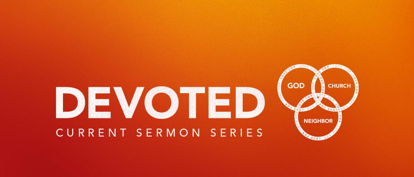 Devoted Sermon Series Rotator