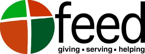 FEED - Logo