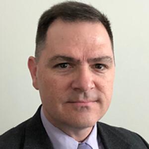 Eric Goodwin
