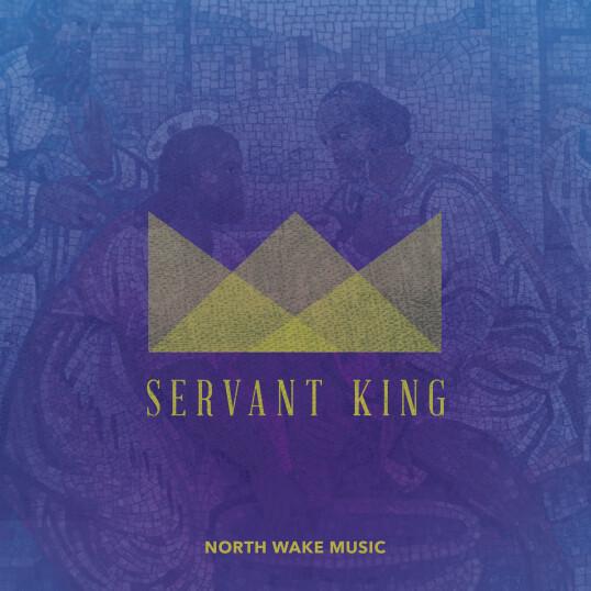 Servant King cover