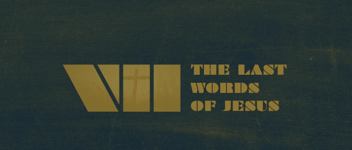 The Last Words of Jesus Rotator