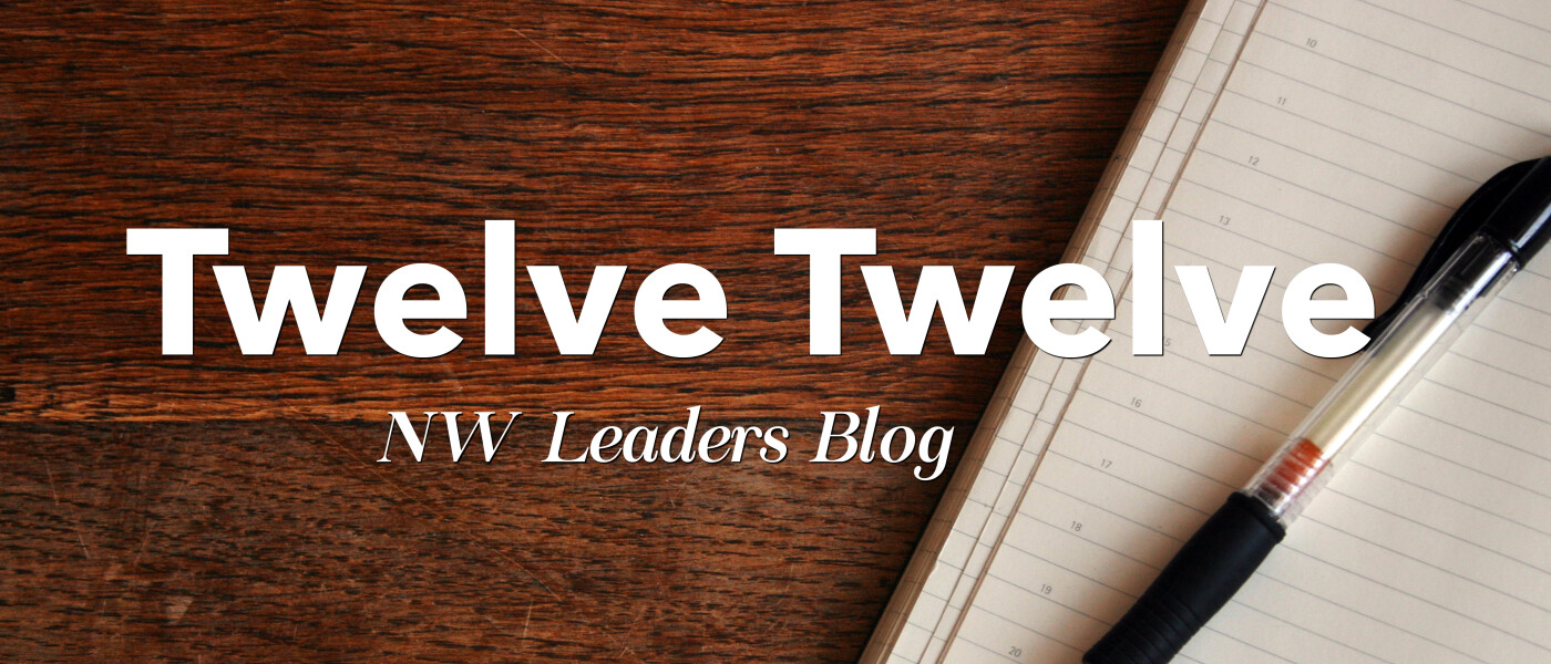 NW Leaders Blog