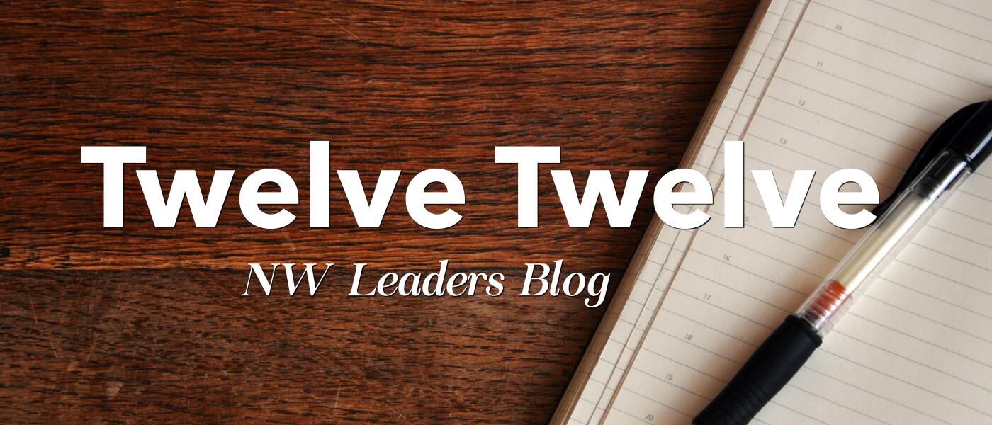 NW Leaders Blog