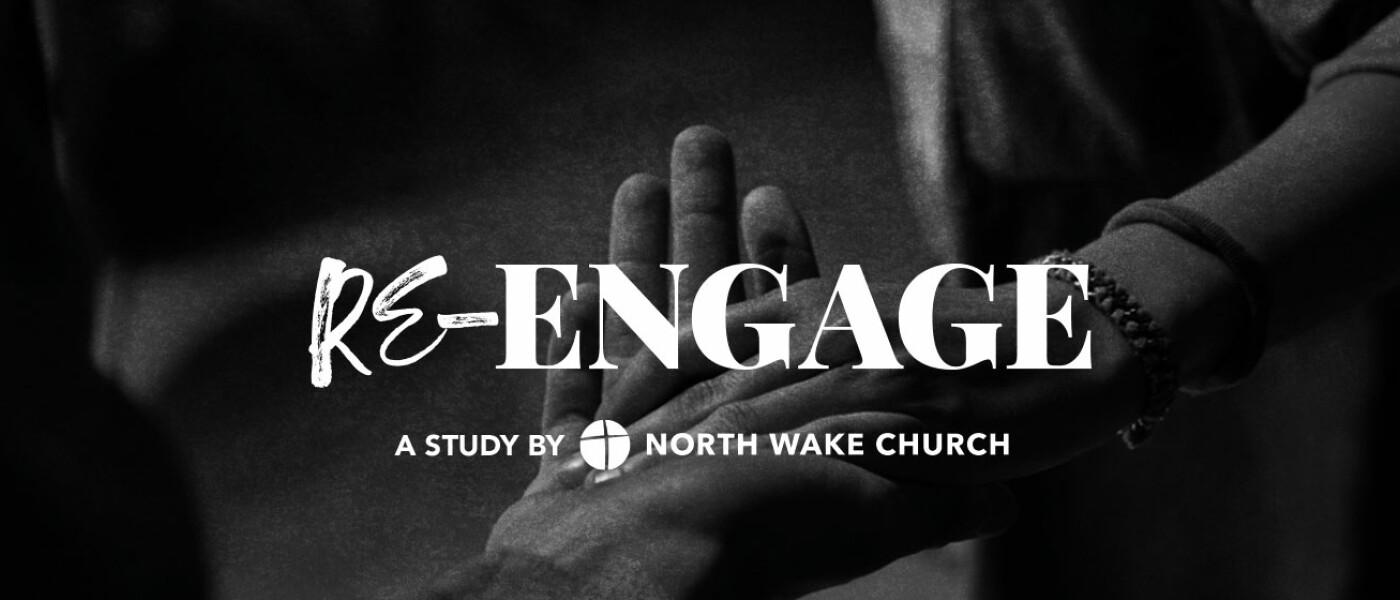 Re-Engage Sermon Series - Daniel